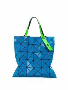 Bao Bao Issey Miyake Lucent Gloss tote bag - Blue