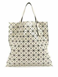 Bao Bao Issey Miyake geometric design tote - Neutrals