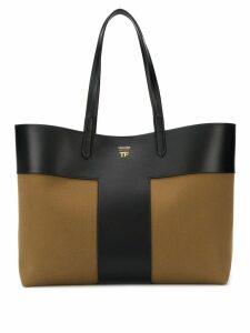 Tom Ford T tote bag - Black