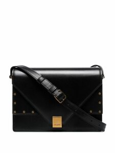 Saint Laurent Margaux shoulder bag - Black