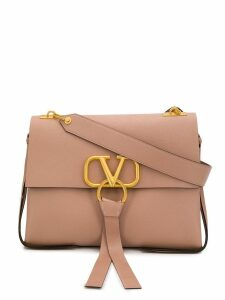 Valentino Valentino Garavani VRING shoulder bag - Pink