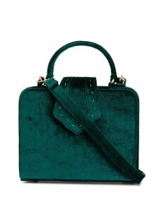 Mehry Mu mini Fey boy bag - Green