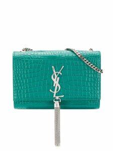 Saint Laurent YSL Kate crossbody bag - Green