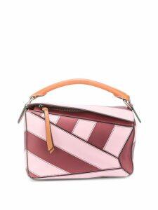 Loewe Gate top handle bag - Brown