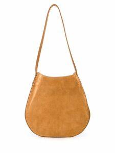 Mansur Gavriel classic bucket bag - Neutrals
