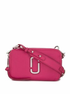 Marc Jacobs The Softshot 21 bag - Pink