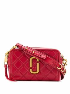 Marc Jacobs Double J crossbody bag - Red