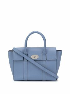 Mulberry Bayswater tote bag - Blue