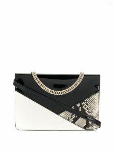 Givenchy Cross3 crossbody bag - Black