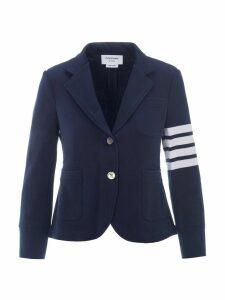Thom Browne 4-bar Sport Jacket