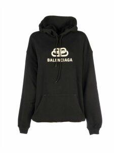 Balenciaga Bb Hoodie