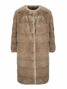 Mavina Coat