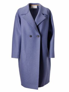 Harris Wharf London Dropped Shoulder Coat