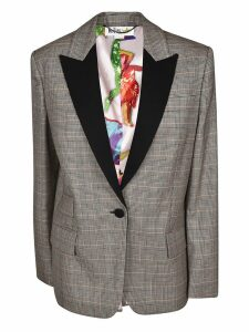 Stella McCartney Prince Of Wales Blazer