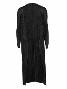 Pleats Please Issey Miyake Raincoat