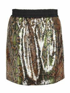 N.21 Skirt