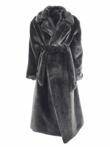 Molly Faux-fur Coat