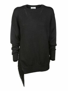 Dondup Asymmetric Sweater