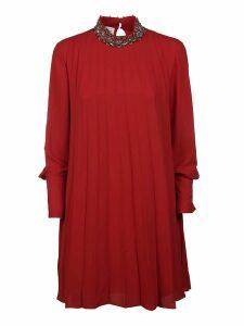 Dondup Embellished Dress