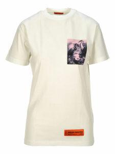 Heron Preston Heron Patch T-shirt