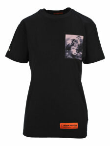 Heron Preston Heron Patch T-shirt