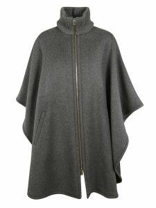Stella McCartney Turtleneck Coat