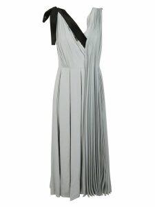 Prada Pleated Dress