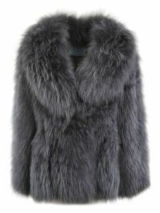 Prada Fur Jacket