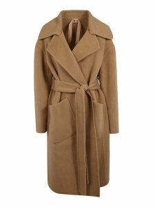 N.21 Tie Waist Coat