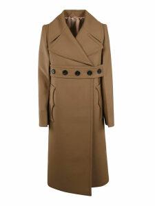 N.21 Belted Coat