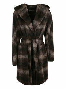 Fabiana Filippi Tie Waist Coat