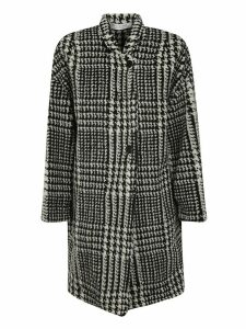 Philosophy di Lorenzo Serafini Patterned Coat
