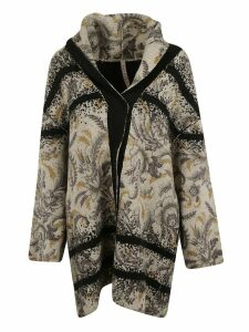 Antonio Marras Floral Coat
