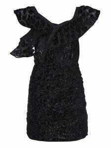 self-portrait Laced Dress