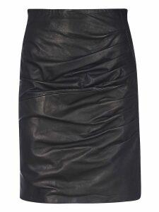 Parosh Wrap Style Skirt
