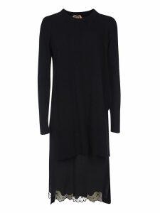 N.21 Long Sleeved Dress