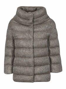 Herno Concealed Padded Jacket