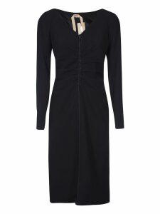 N.21 Zipped Dress
