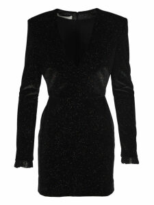 Philosophy V-neck Dress