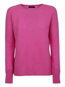 Aragona R-over Cashmere Sweater