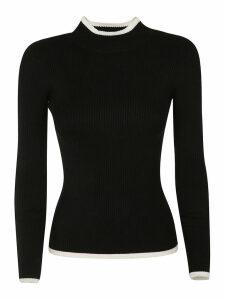 Ermanno Scervino Ribbed Sweater