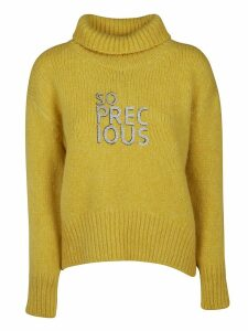 Ermanno Scervino So Precious Sweater