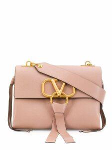 Valentino Garavani Sm V Ring Bag