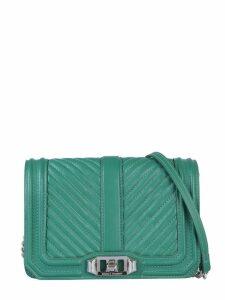 Rebecca Minkoff Small Love Bag