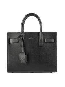 Saint Laurent Ysl Bag Sdj Nano Wit