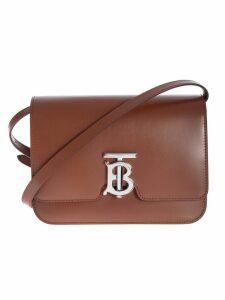 Burberry Ll Sm Tb Shoulder Bag
