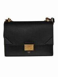 Fendi Kan U Small Grace Shoulder Bag