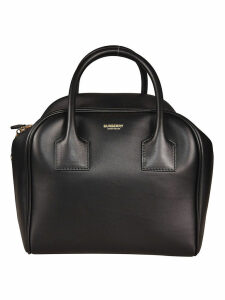 Burberry Cube Tote
