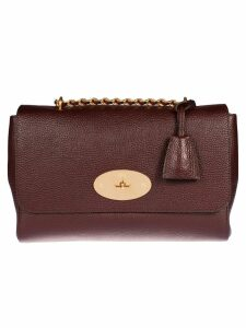 Mulberry Medium Lily Tote