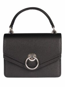 Mulberry Small Harlow Tote